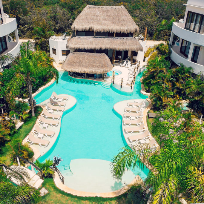 Intima Resort 1