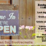 Open Dag Blootrecreatie
