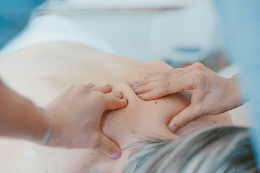 Massage voor dummies - Bloot! Magazine