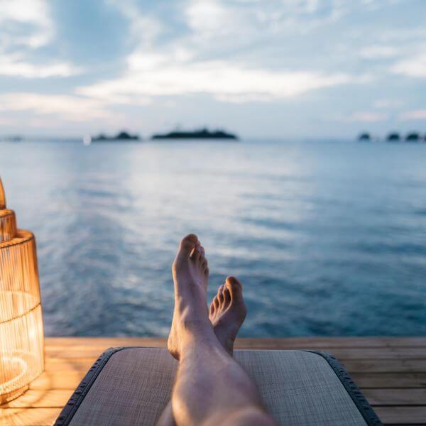 Blootgewoon-oproep-vakantie