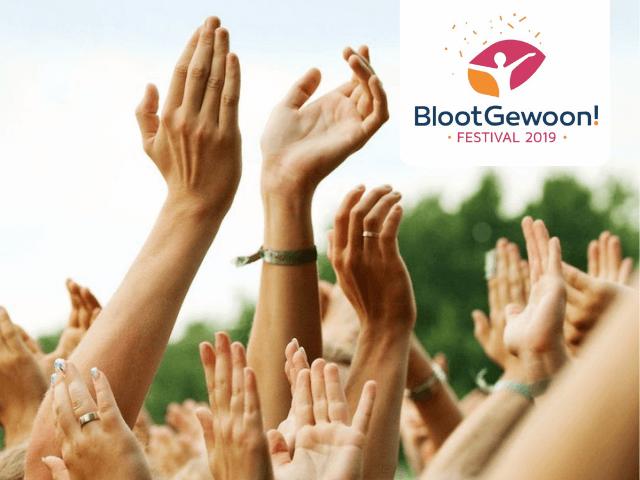 BlootGewoon! festival
