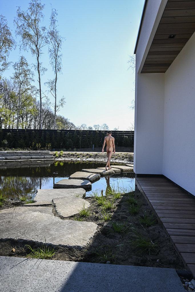 Spa One sauna Oosterhout BlootGewoon