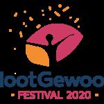 BlootGewoon! Festival 2020_Logo``