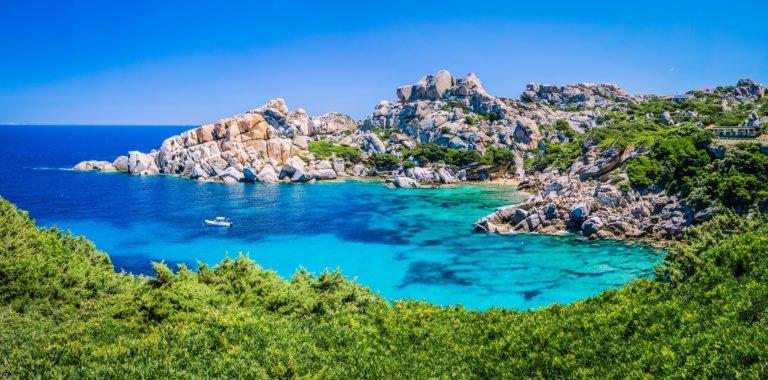 Sardinie Blootgewoon