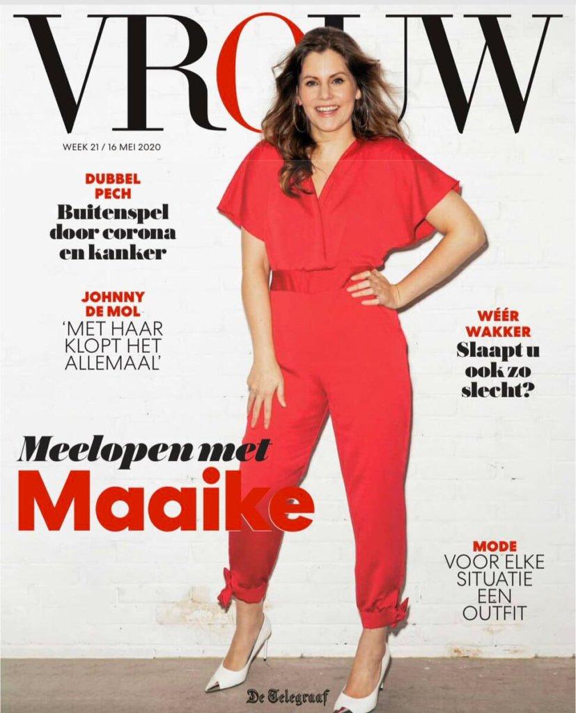 blootgewoon nfn in de media vrouw magazine bloot zonnen is bevrijdend