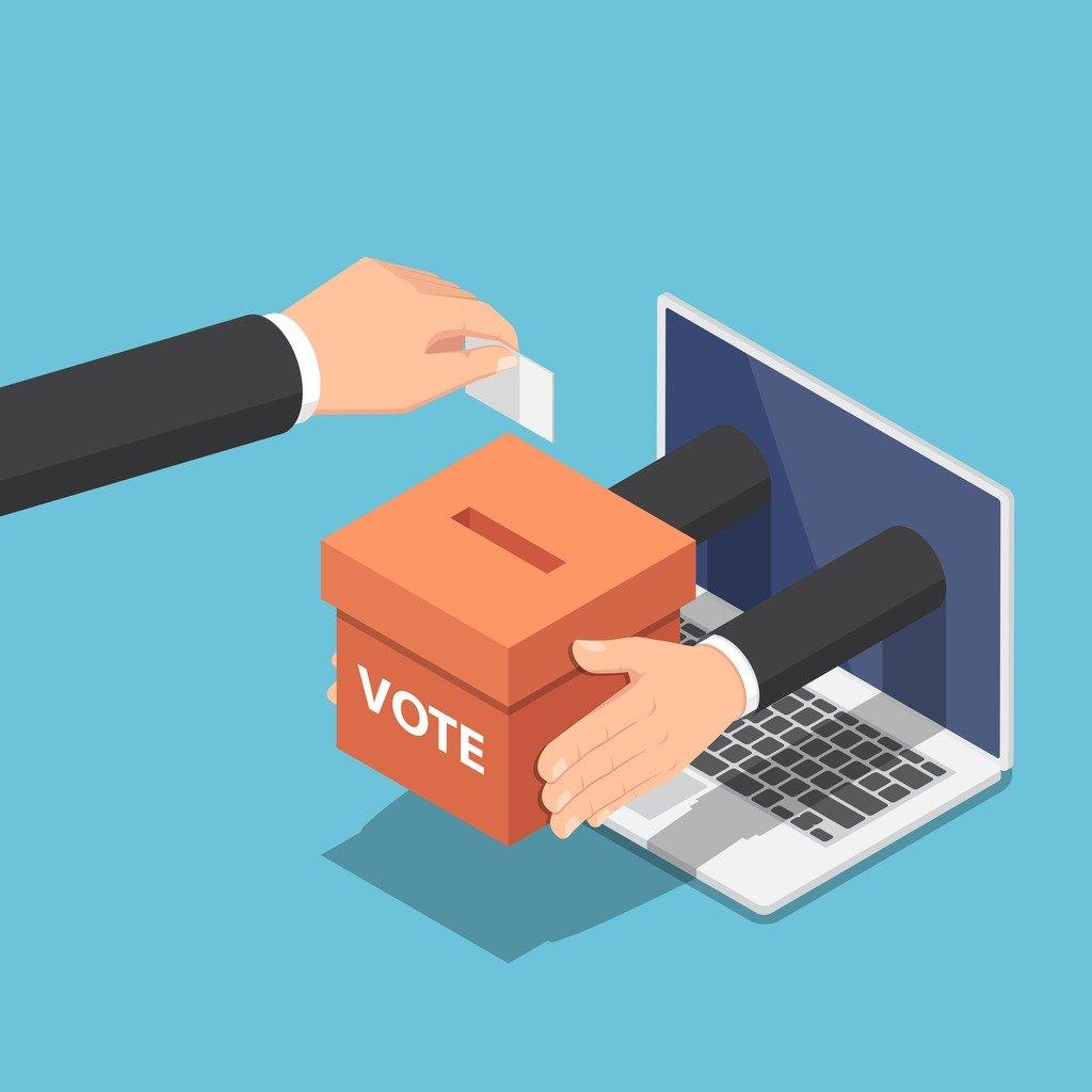 Ledenraadsverkiezingen NFN Open & Bloot