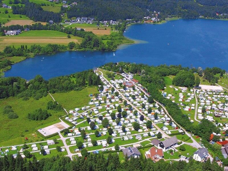 Oostenrijk naturistencamping