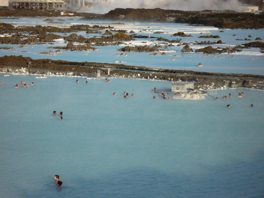Saunaritueel op IJsland, magazine 9 BlootGewoon!