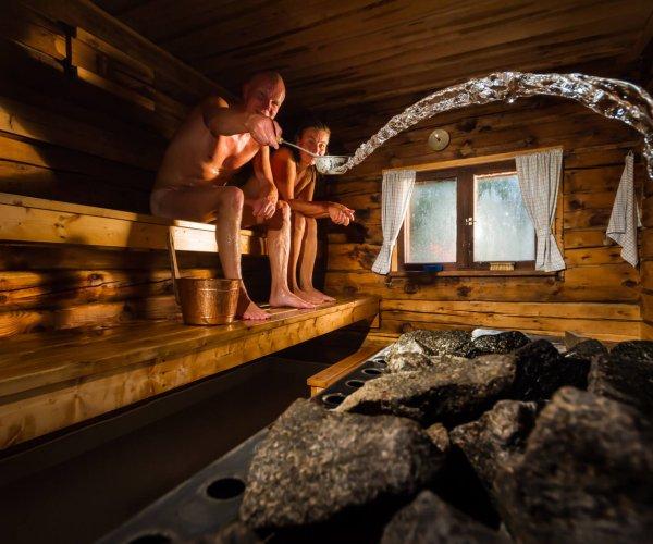 Zo werkt een dagje sauna