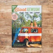 cover blootgewoon magazine 7 nfn