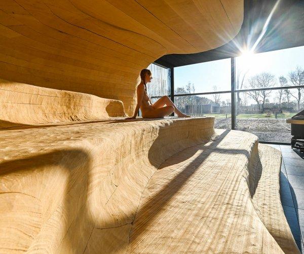 Spa One Saune, Oosterhout