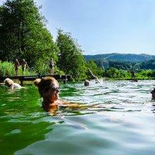 Oostenrijk bloot vakantie