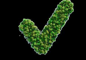 groene vink