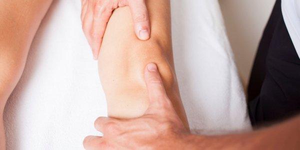 Bindweefsel massage nr 9 magazine BlootGewoon!
