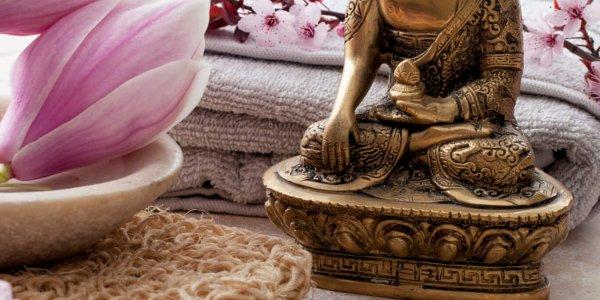 Ayurvedische massage nr 9 magazine BlootGewoon!