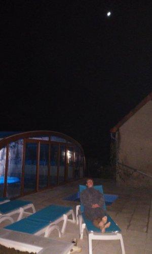 Blog Floor Sauna in de winter