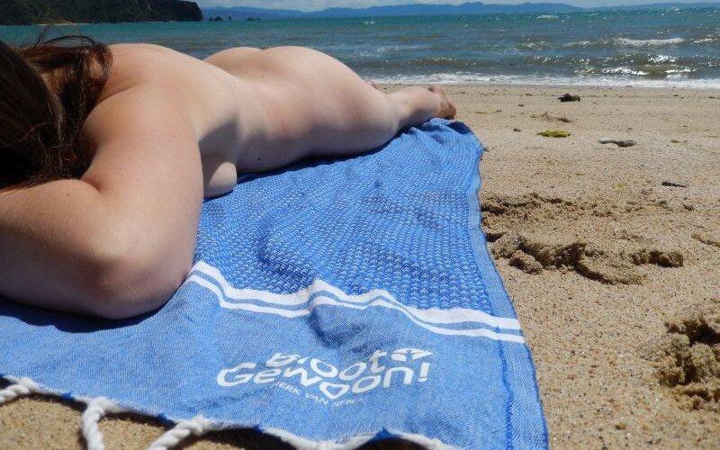 Strand blootgewoon 1 LR